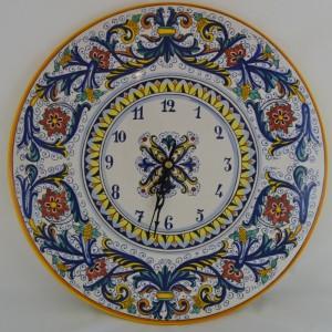"CLOCK ""RICCO DERUTA""  FROM CM. 35"