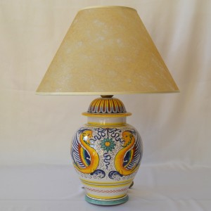 "LAMP  ""RAFFAELLESCO"" TO CM 20"