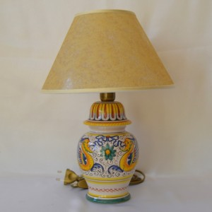 "LAMP  ""RAFFAELLESCO"" TO CM 15"