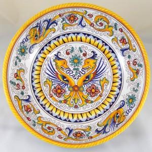 """Bowl """"Raffaellesco"""" cm. 30"""